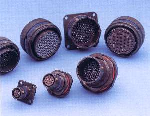 Military Connector VG96912