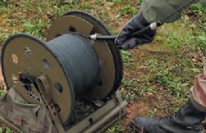 tactical communication fiber optic connectors