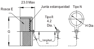 Plug connector base