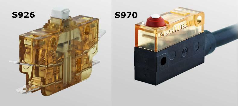 S926 y S970