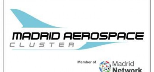 madrid aerospace cluster