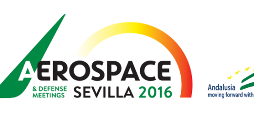 Aerospace Sevilla 2016