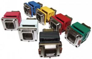 EN4165SIM Mono module SeriesARINC 809